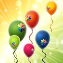 balloon game icon