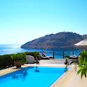 Rhodes Luxury Villa icon