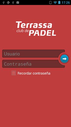 Terrassa Club de Padel