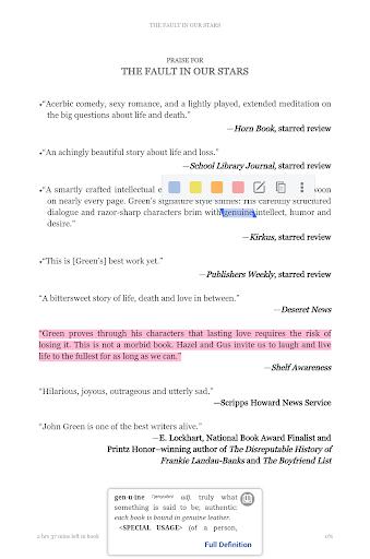 【免費書籍App】Amazon Kindle-APP點子