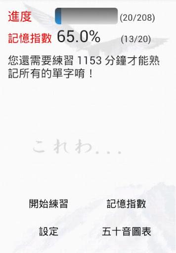 懶人日語50音 五十音