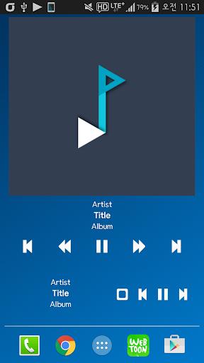 玩音樂App|Plug In Music Widget免費|APP試玩