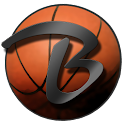 Basketball Coach logo
