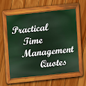 Time Management Quotes icon