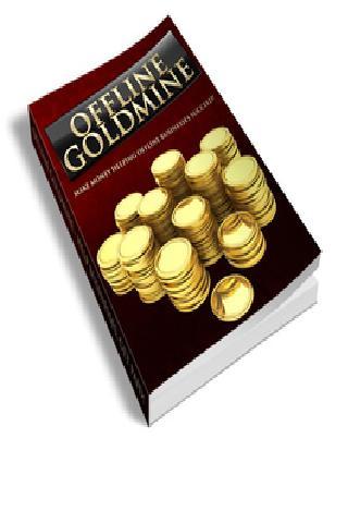 Offline Goldmine
