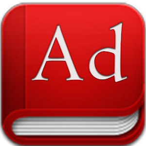 英语高级词典 (English Dictionary) 教育 App LOGO-APP試玩