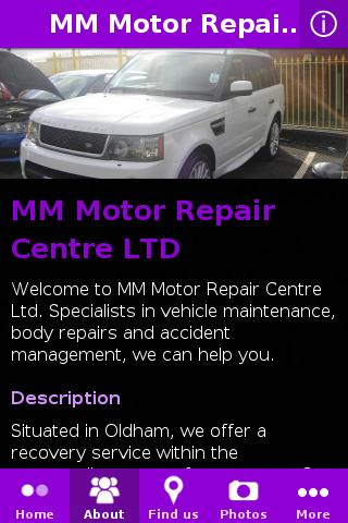 MM Motors