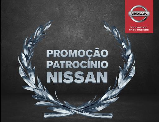 Promoção Patrocínio Nissan