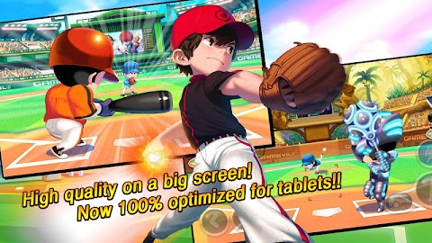Baseball Superstars® 2013 Screenshot 6