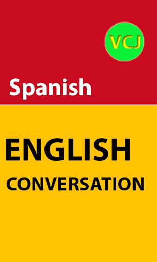 Spanish English Conversation