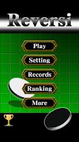 Screenshot of Reversi Free