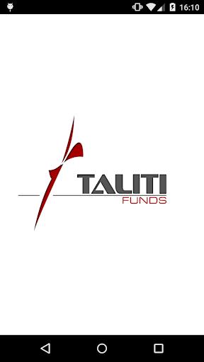 Taliti Funds SICAV