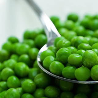 How To Impress With Frozen Peas