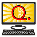 Computer Quiz LITE icon