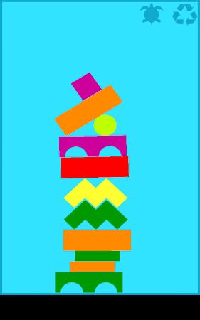 Colorful Blocks for Infant 1.5 screenshot 513298