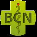 Farmacias Barcelona logo