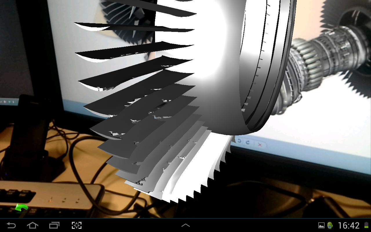 AR Aeronautical Engineering- screenshot