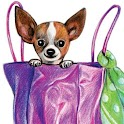 Pampered Paw Gifts.com logo