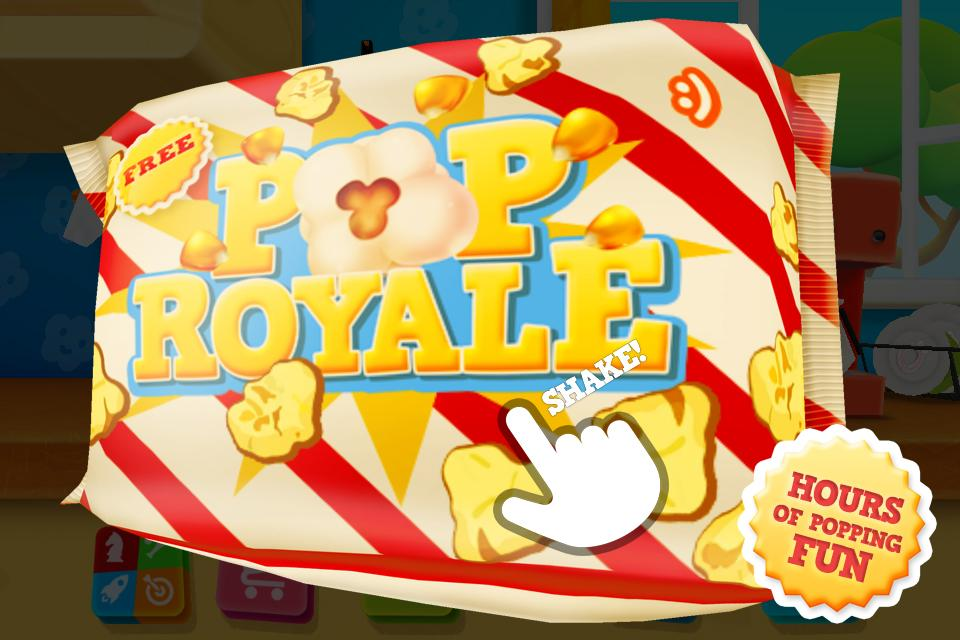 Pop Royale: Ready, Set, POP! - screenshot