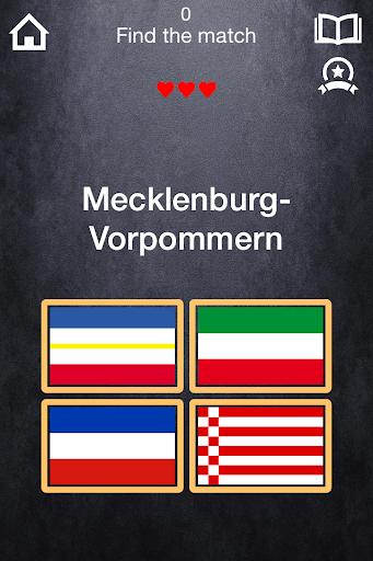 Mem-O-ri Germany Quiz