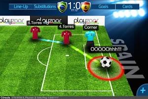Screenshot of Playzaar