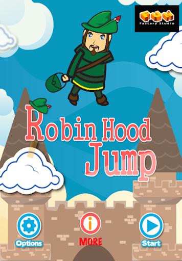 RobinHood Yeoman Robbing GGG