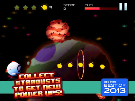 DOT - Space Hero 1.03 screenshot 38162