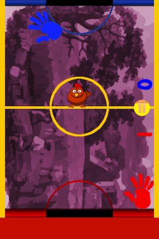 Air Chicken- screenshot