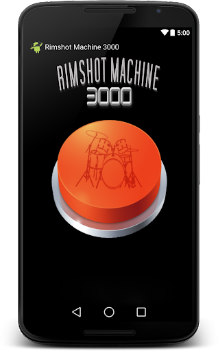 Rimshot Machine 3000