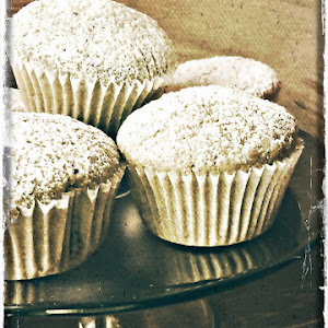 Ginseng Muffins