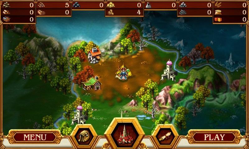 The Enchanted Kingdom screenshot #2