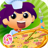 YoYo Pizza Shop: Crazy Cooking