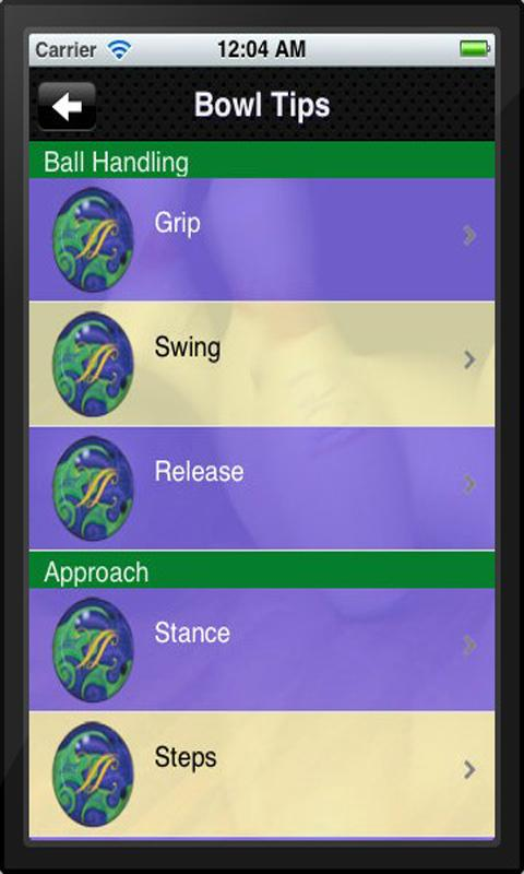 Val Lanes Bowling- screenshot
