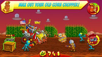 Screenshot of Farm Invasion USA