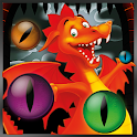Dragon Bubble Pop icon