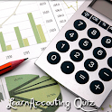 Accounts Learning Quiz Pro logo