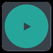 PlayerPro Skin Android L