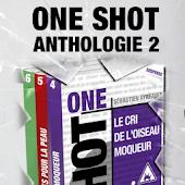 One Shot - Anthologie #2