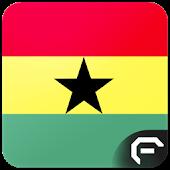 Ghana Radio - Live Radios