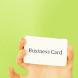 Custom Business Card Sample