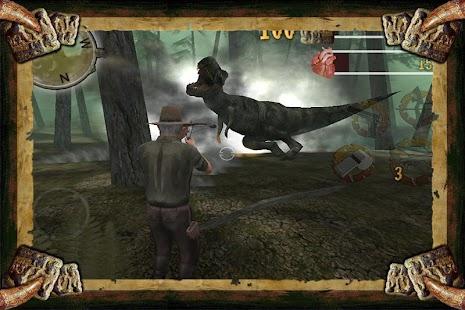 Dino Safari 2 6.6.0 APK