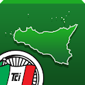 Sicilia Guida Verde Touring icon