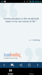 Team Building Quotes - screenshot thumbnail