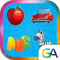 Kids Preschool Learn And Play icon