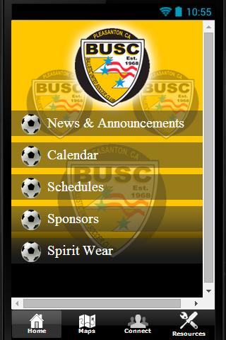 Ballistics United Soccer Club