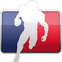 Backbreaker Football logo