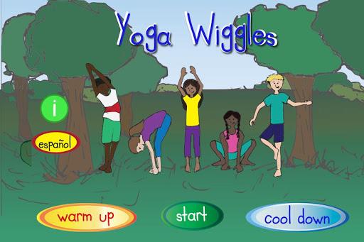 Yoga Wiggles