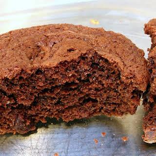 Ina Garten's Outrageous Brownies.