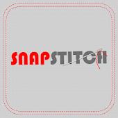 Snap Stitch App