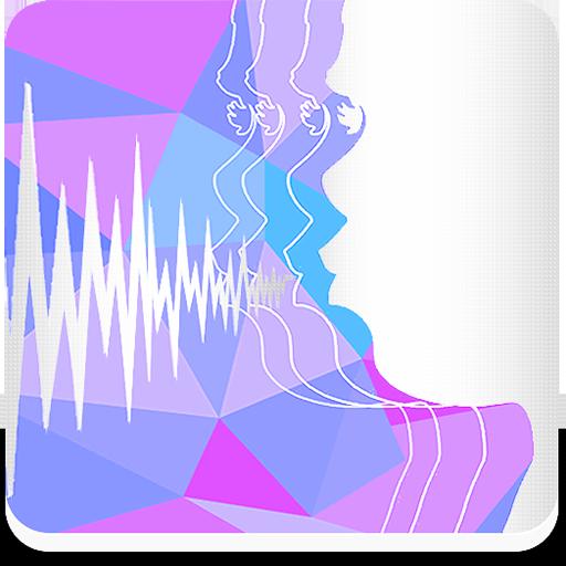 MY Voice - App LOGO-APP點子